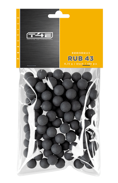 T4E RB 43 100Stk | T4E Trainingsmunition | MS - Shooting