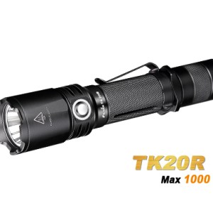 Fenix TK20R Tactical Light   Taschenlampen   MS - Shooting
