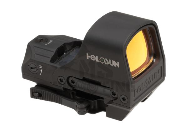 HE510C-GR Elite GreenDot Sight | Rotpunktvisier | MS - Shooting