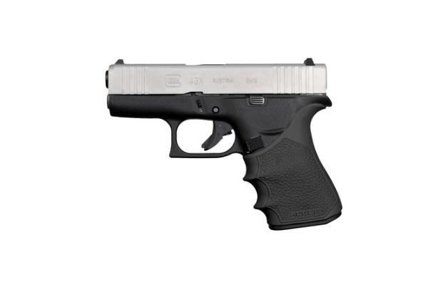 Houge Grip Glock 43X/48 | Waffenzubehör | MS - Shooting