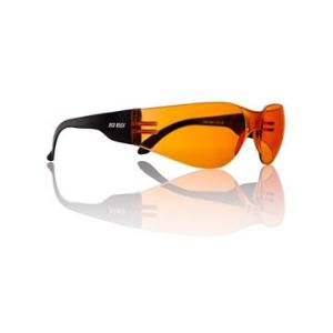 Red Rock Eyewear Orange | Schießbrillen | MS - Shooting