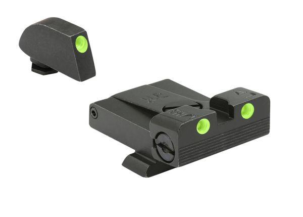 MEPROLIGHT GLOCK Adjustable TritiumSight | Visierung | MS - Shooting
