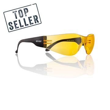 Red Rock Eyewear Yellow | Schießbrillen | MS - Shooting