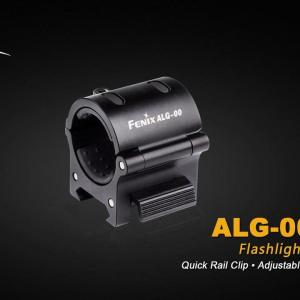 Fenix ALG-00 Flashlight Ring | Lampenzubehör | MS - Shooting