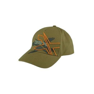GLOCK Kappe G 19X   Kopfbedeckung   MS - Shooting