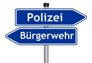 Sicherheitswacht bundesweit = mehr Sicherheit für die Bevölkerung?