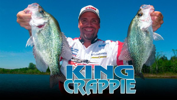 King crappie — Rundown of Mississippi's top crappie options