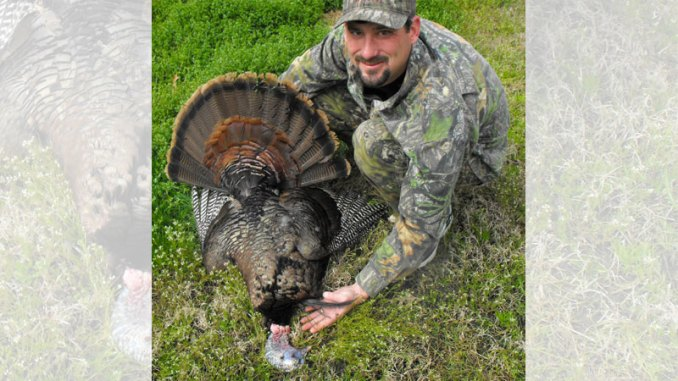 Beginning with the 2019 spring season, Mississippi turkey hunters will be required to carry a harvest report in their possession and report all kills prior to 10 p.m. on date of harvest.