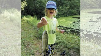 Farm ponds: fishing's future?