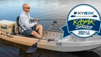 The First Annual KYSEK Kayak Series Fishing Tournament