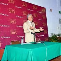 Francisco Hurtado Mendoza expone aspectos y vivencias de José María Morelos