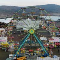 La Trakalosa llega hoy a la Expo Fiesta Michoacán