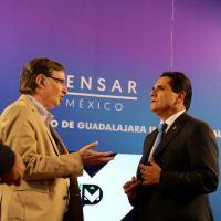 México, listo para un cambio de régimen: Silvano Aureoles