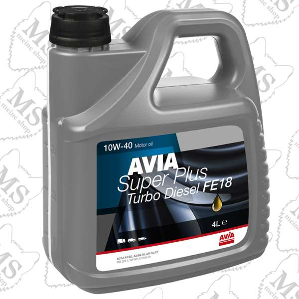 Avia Super Plus 10W-40 FE18 Turbo Diesel купить, Avia Super Plus 10W-40 FE18 Turbo Diesel цена, купить масло Avia Super Plus 10W-40 FE18 Turbo Diesel, масло Avia Super Plus 10W-40 FE18 Turbo Diesel, моторное масло Avia Super Plus 10W-40 FE18 Turbo Diesel, Avia Super Plus 10W-40 FE18 Turbo Diesel не дорого, оригинальное масло Avia Super Plus 10W-40 FE18 Turbo Diesel