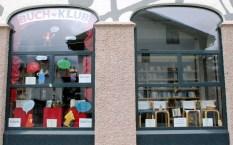 Leseschaufenster und Märchenmuseum