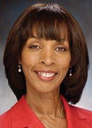 MD State Senator Catherine Pugh