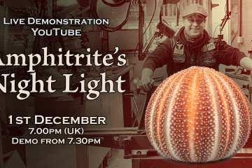 (REPLAY) Amphitrite's Night Light