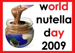 World Nutella Day 2009