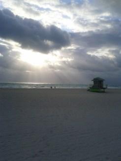 Miami Beach - copyright Sara Rosso