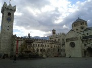 Trento, Italy