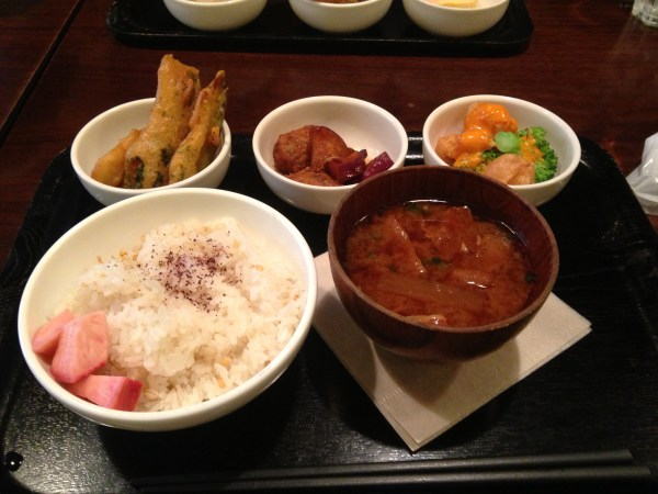 A great brunch in Tokyo, Japan, by Sara Rosso at Ms. Adventures in Italy