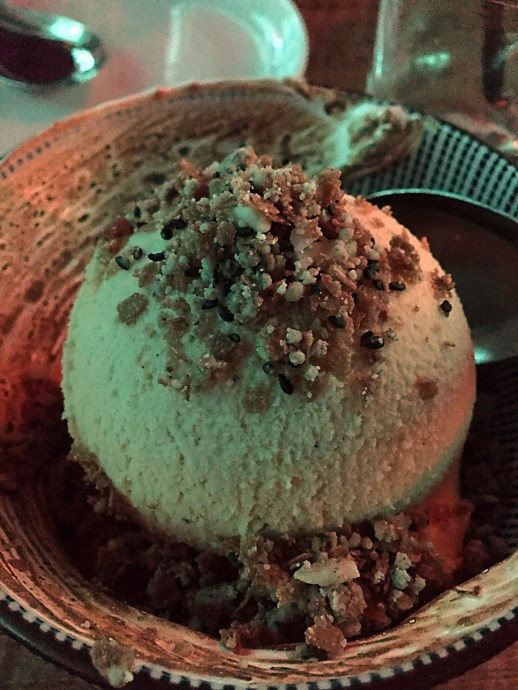 Dinner at KATOI, Detroit, Ms. Adventures in Italy, by Sara Rosso