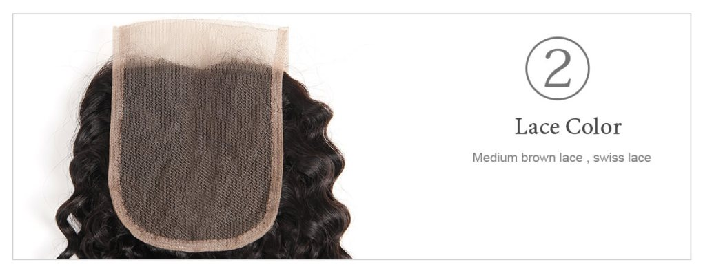 curly weave lace closure 9