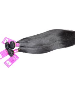 long Straight Hair Waves Bundles