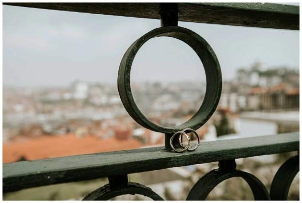 Fotógrafo de bodas en Pontevedra y Vigo - La boda en Oporto de Catarina y Sandro