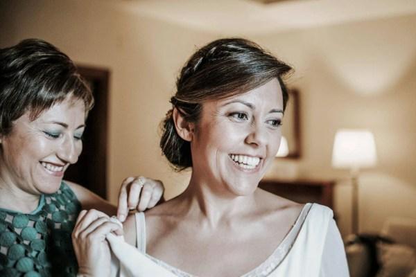 La BOda de Mer y Jose en Pazo de Cea · Fotógrafo de bodas_2229