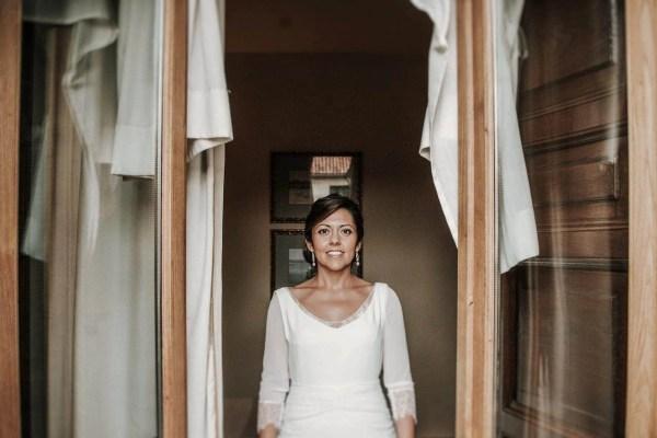 La BOda de Mer y Jose en Pazo de Cea · Fotógrafo de bodas_2233