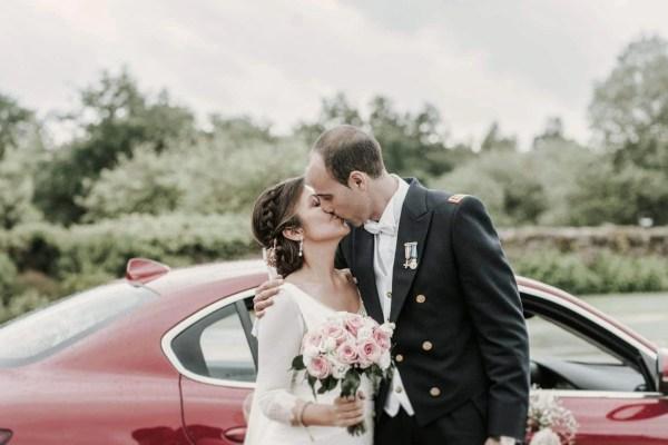 La BOda de Mer y Jose en Pazo de Cea · Fotógrafo de bodas_2255