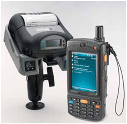 eCitation Equipment
