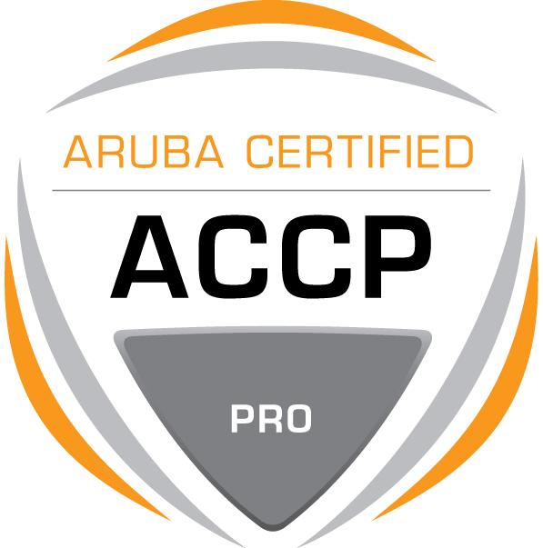 Aruba ClearPass Professional - MSA Systems, Inc.