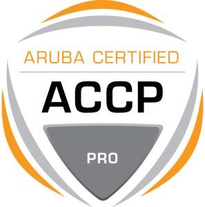 Aruba Certified ClearPass Professional