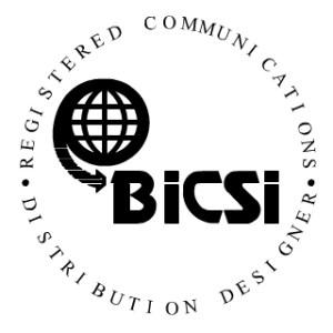 BICSI RCDD