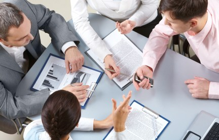 Key Personnel for Project Management