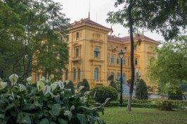 Ancien palais du gouverneur de l'Indochine