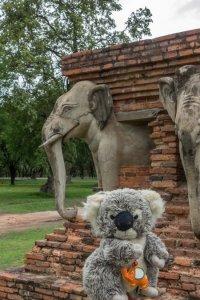 A Sukhothai