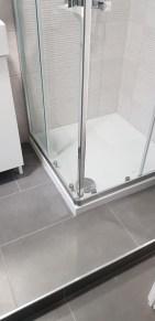 AMSB Casa - secondo bagno con doccia