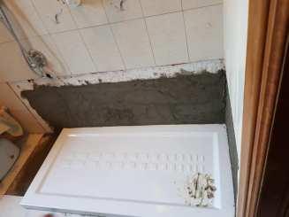 AMSB Casa- piano doccia