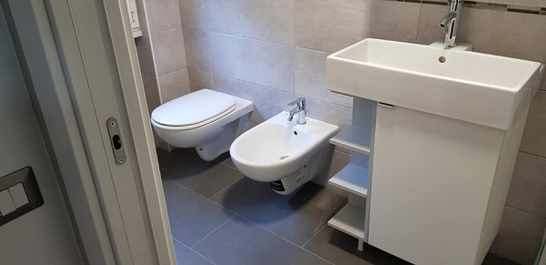 AMSB Casa - secondo bagno