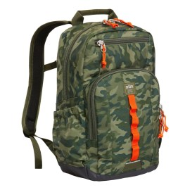 STM Trestle Backpack 13 green camo