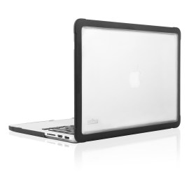 STM dux for MacBook Pro 13 Black
