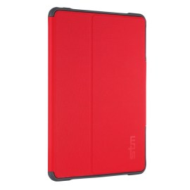 STM dux Case for iPad Air Red