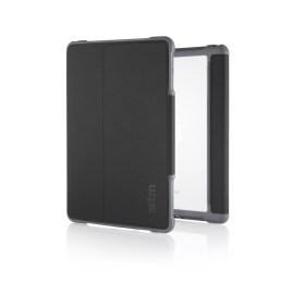 STM dux iPad 5th AP Black