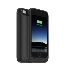 mophie juice pack air for iPhone 6 Black