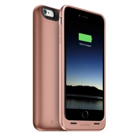 mophie juice pack for iPhone 6s Plus Rose Gold