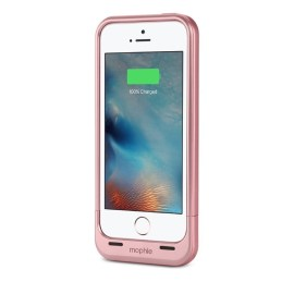 mophie juice pack air iPhone 5s Rose Gold