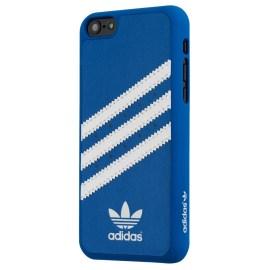 adidas Originals iPhone 5c Moulded Case Blue/White